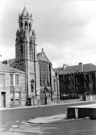 1960s David Livingstone Memorial Church