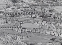 1961 Springwells Aerial