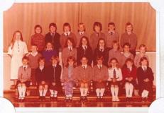 1970 Auchinraith Primary