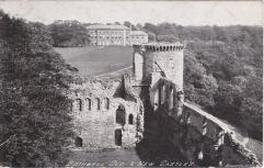 1910 Bothwell Castle