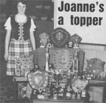 1980 Joanne Tallis
