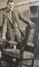 1980 Robert Smellie