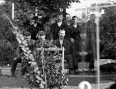 Late 1910's Auchentibber Gardens