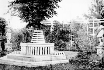 1910s Auchentibber seat