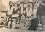 1980 Community Centre kids