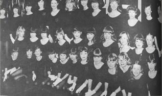 1980 Eleanor Roxburgh's Dancers