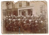 1905 Blantyre Salvation Army