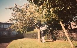 1994 Gerard McGarry at St Josephs