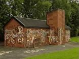 2000 Kirkton Park Bothy