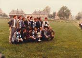 1982 Blantyre Vics