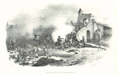 1679 Battle of Bothwell Bridge
