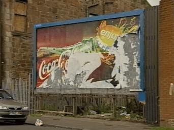 2000 Billboard at Main STreet