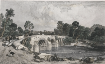 1847 Bothwell Bridge