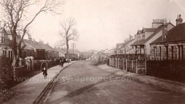 1914 Auchinraith Road by GC