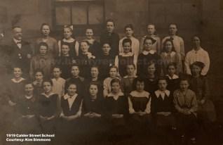 1919 Calder Street School