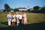 1980 Lady Bowlers 4
