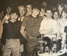 1980 Blantyre Miners Welfare