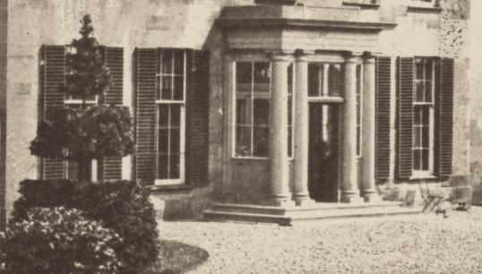 1878 Craighead Entrance