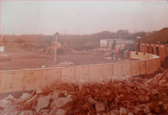 1981 Blantyre Speedway at Celtic Park