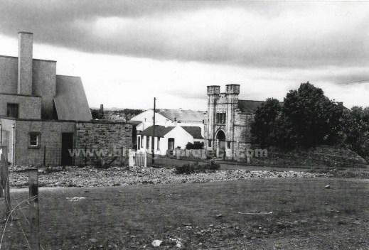 1981 July Forrest Street wm
