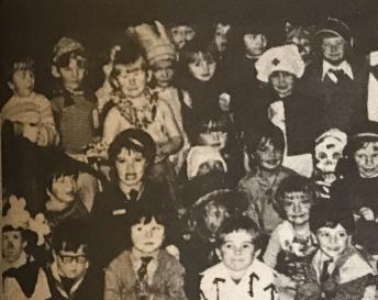 1980 DL Primary Halloween