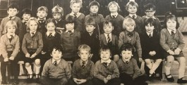 1980 P1 David Livingstone School