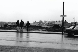 1977 Larkfield Hall site