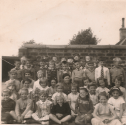 1961 and 62 School Camp