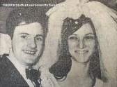 1968 RH Stafford & Jeanette Swinborne