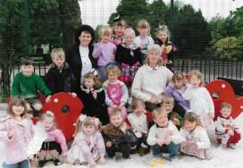 1990s Blantyre Nursery1