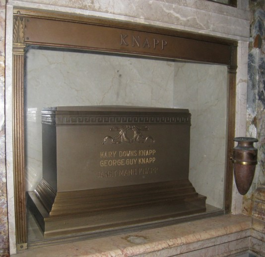 Janet Mann Barrie burial 1
