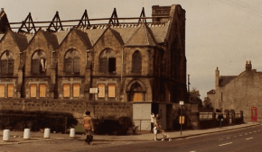 1980 Stonefield Parish Church (pV)
