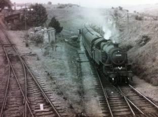 1954 Craighead Railway