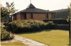 1985 Nazarene Church
