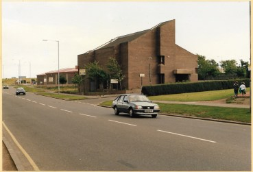 1988 Glasgow Road