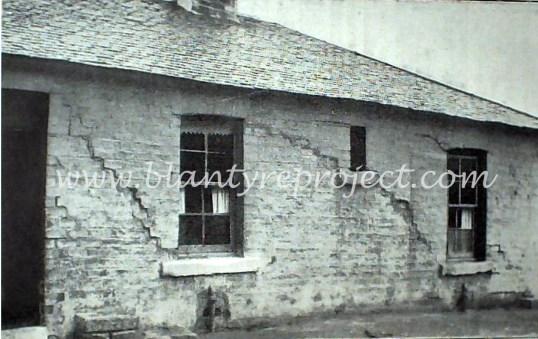 1940s Merrys Rows wm