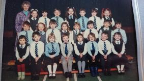 1992High Blantyre Primary