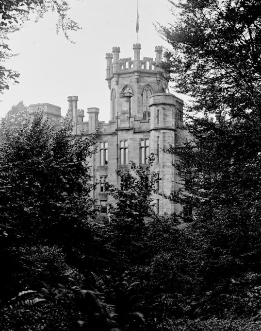 1902 Calderwood Castle