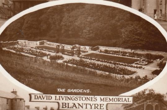 1929 Rose Gardens DLC