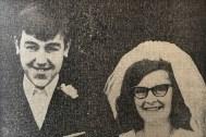 1968 Gail Templeton & Walter Craigie