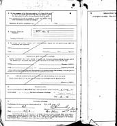 Enlistment & service details 3