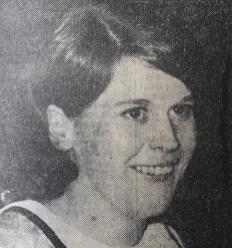 1968 Miss Helen Begbie, Blantyre SNP