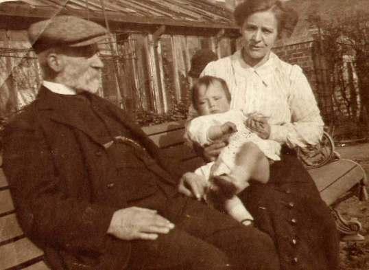 John Gray & Agnes Murdoch
