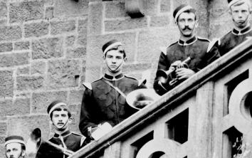 1905 Blantyre Silver Band