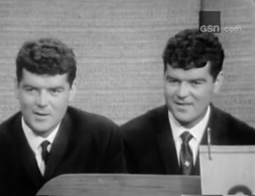 John & Frank McGuire
