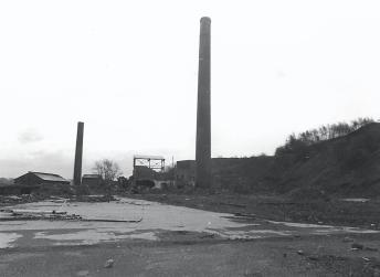 1977 Brickworks