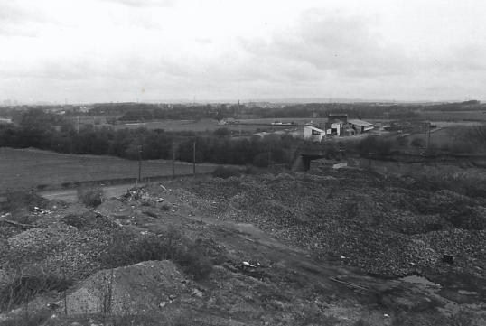 1977 Blantyreferme
