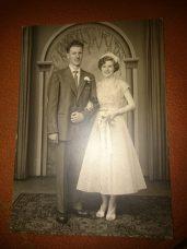 1956 John Irvine and Martha Sim