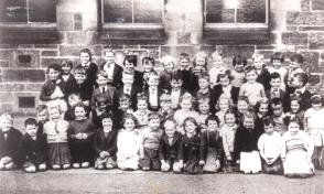 1955 St Josephs Primary School