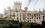 1910 Calderwood Castle
